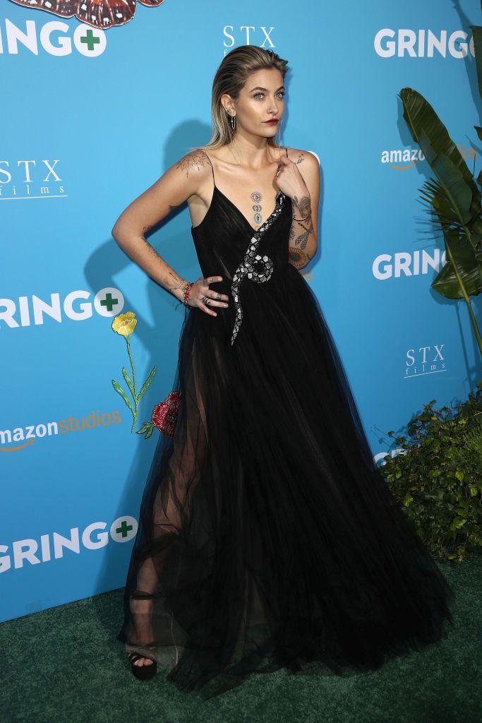 "Premiere Of Amazon Studios And STX Films' ""Gringo"" - Arrivals"