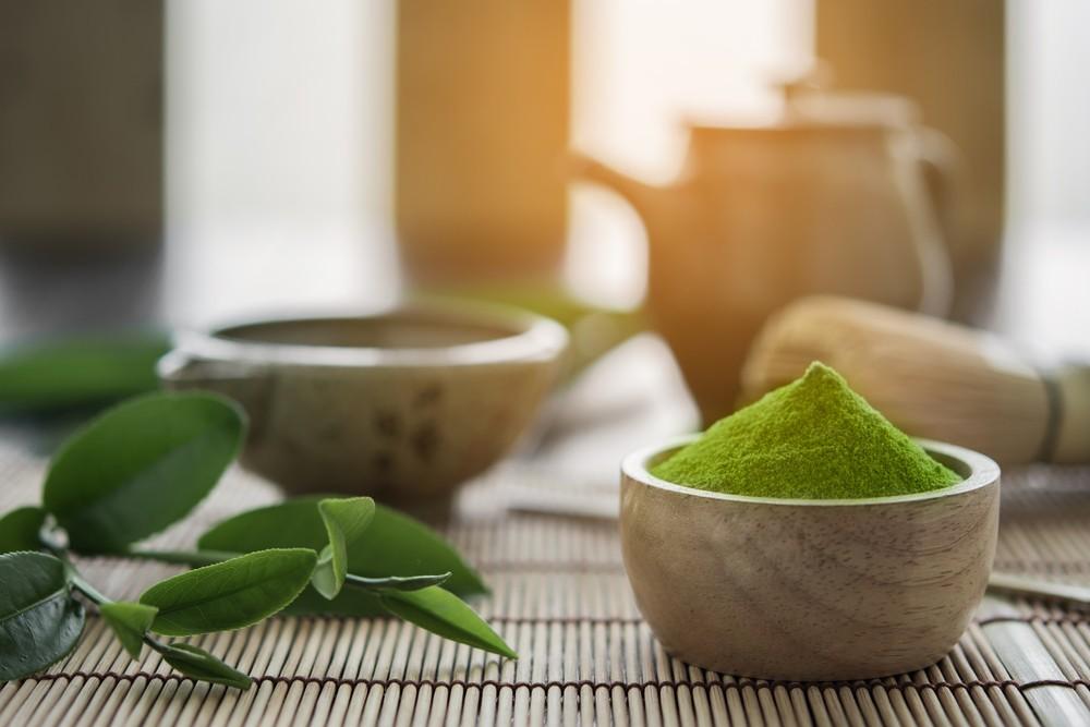 8 beneficii ale ceaiului verde
