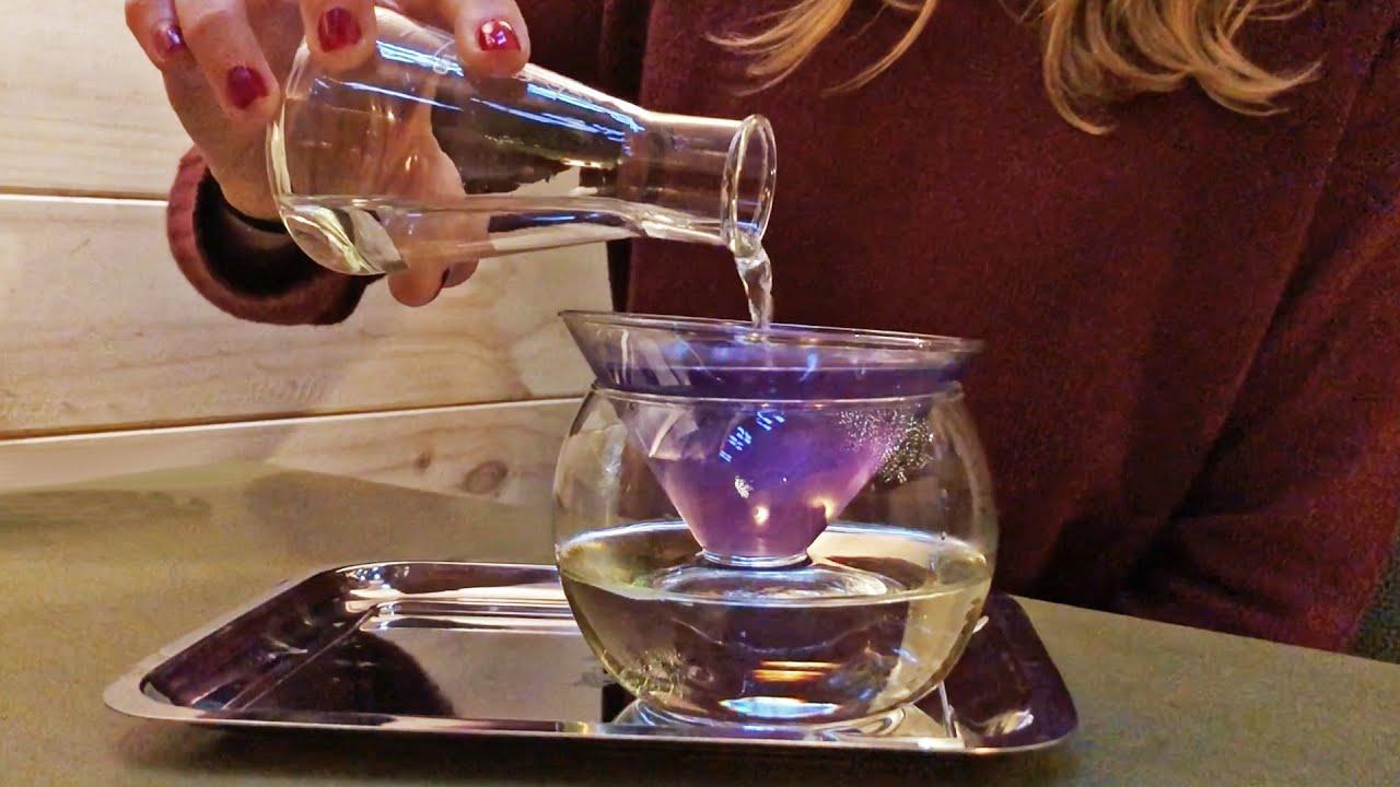 Aceste cocktail-uri arată cu adevărat magic 3