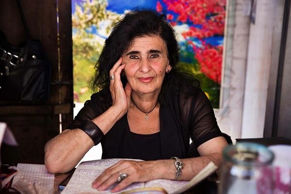 Mihaela Noroc și frumusețea feminină în întreaga lume 8