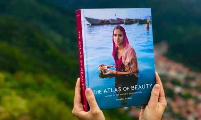 Mihaela Noroc și frumusețea feminină în întreaga lume 2