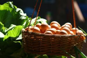 Ouăle-Valori nutriționale.Vitamine, minerale și aminoacizi