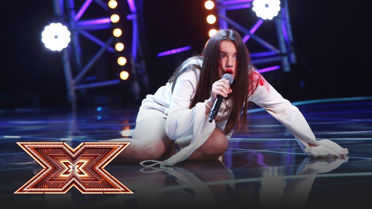 "Ioana Bulgaru, bootcamp - ""X Factor"" România!Senzație! 1"