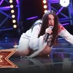 "Ioana Bulgaru, bootcamp - ""X Factor"" România!Senzație! 3"