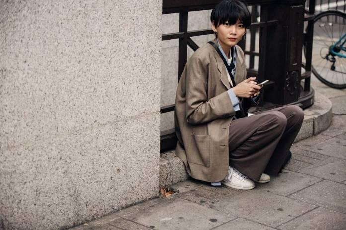 Săptămâna Modei la Londra -Stilul stradal septembrie 2018 2