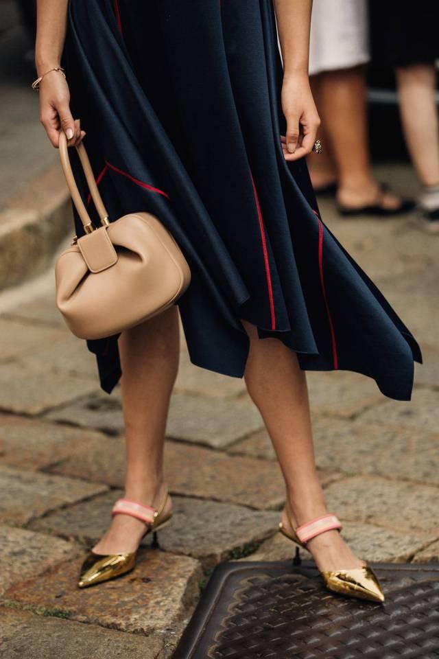 Săptămâna Modei la Milano-Stilul stradal septembrie 2018 34