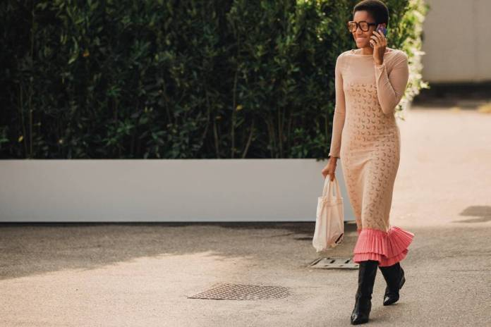 Săptămâna Modei la Milano-Stilul stradal septembrie 2018 2