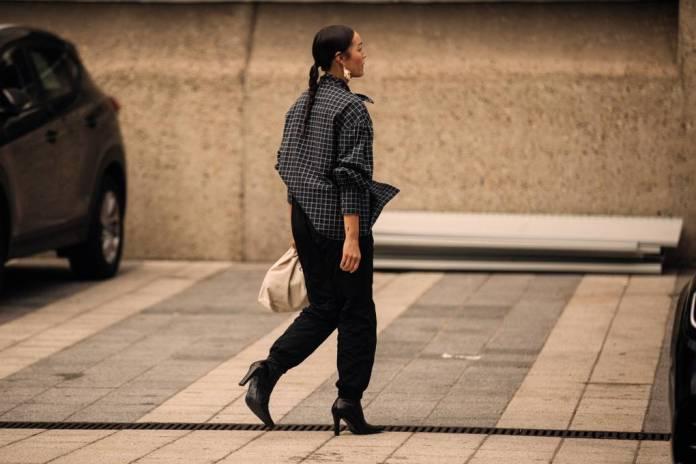 Săptămâna Modei la Londra -Stilul stradal septembrie 2018 15