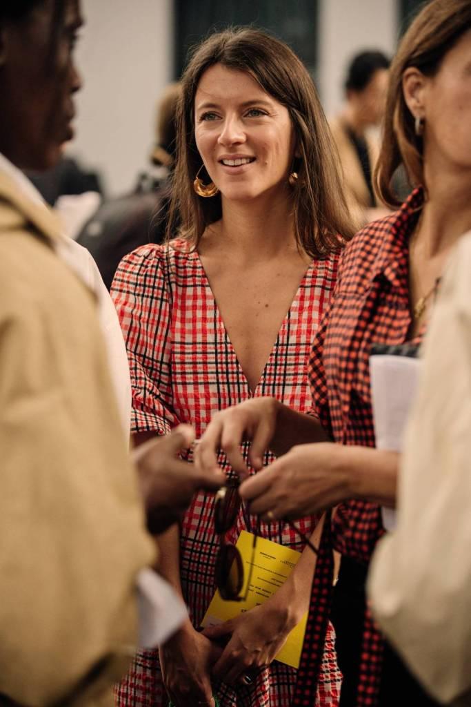 Săptămâna Modei la Londra -Stilul stradal septembrie 2018 18