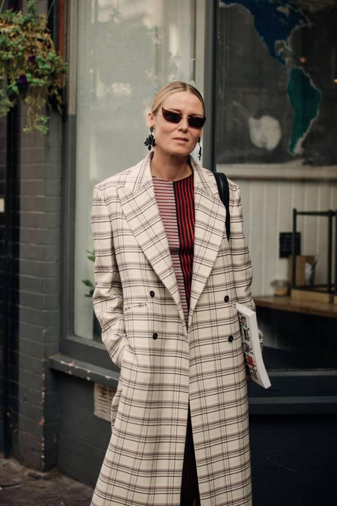 Săptămâna Modei la Londra -Stilul stradal septembrie 2018 21