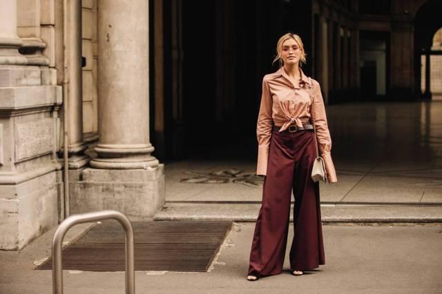 Săptămâna Modei la Milano