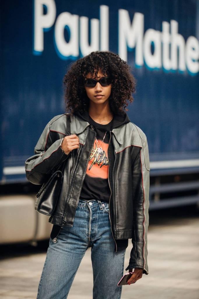 Săptămâna Modei la Londra -Stilul stradal septembrie 2018 27