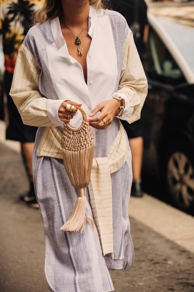 Săptămâna Modei la Milano-Stilul stradal septembrie 2018 31