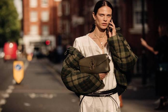 Săptămâna Modei la Londra -Stilul stradal septembrie 2018 32