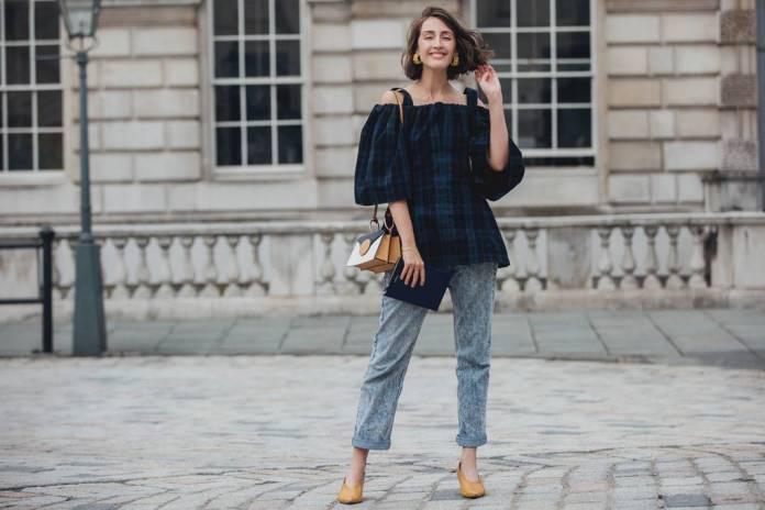 Săptămâna Modei la Londra -Stilul stradal septembrie 2018 35