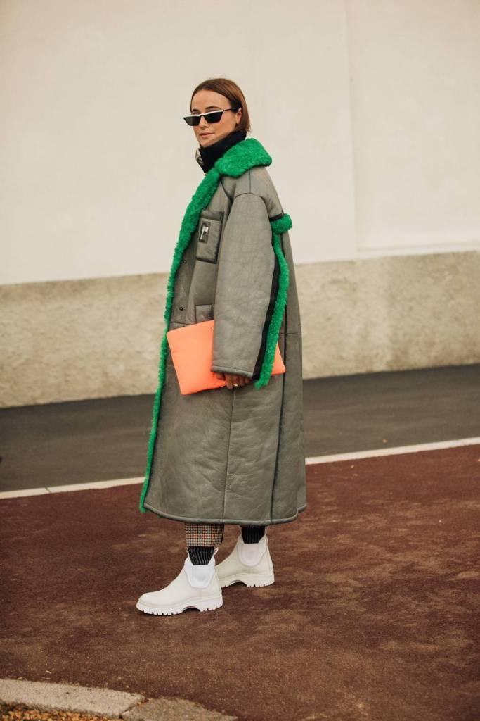 Săptămâna Modei la Milano-Stilul stradal septembrie 2018 50