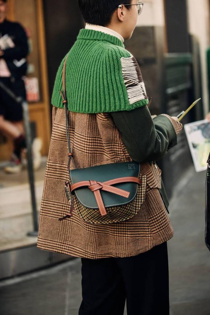 Săptămâna Modei la Londra -Stilul stradal septembrie 2018 38