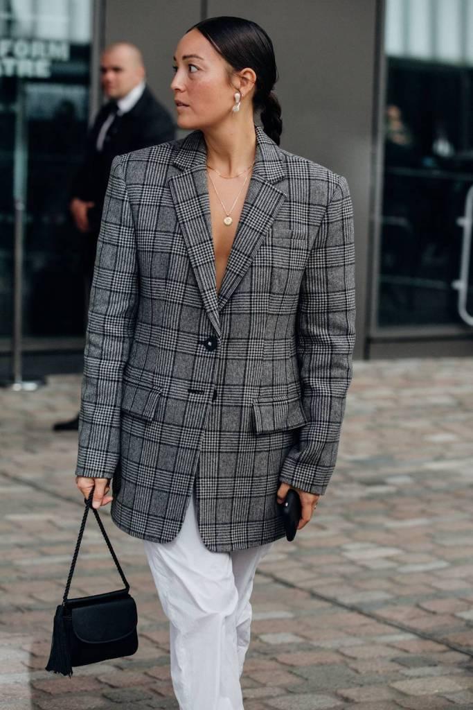Săptămâna Modei la Londra -Stilul stradal septembrie 2018 44
