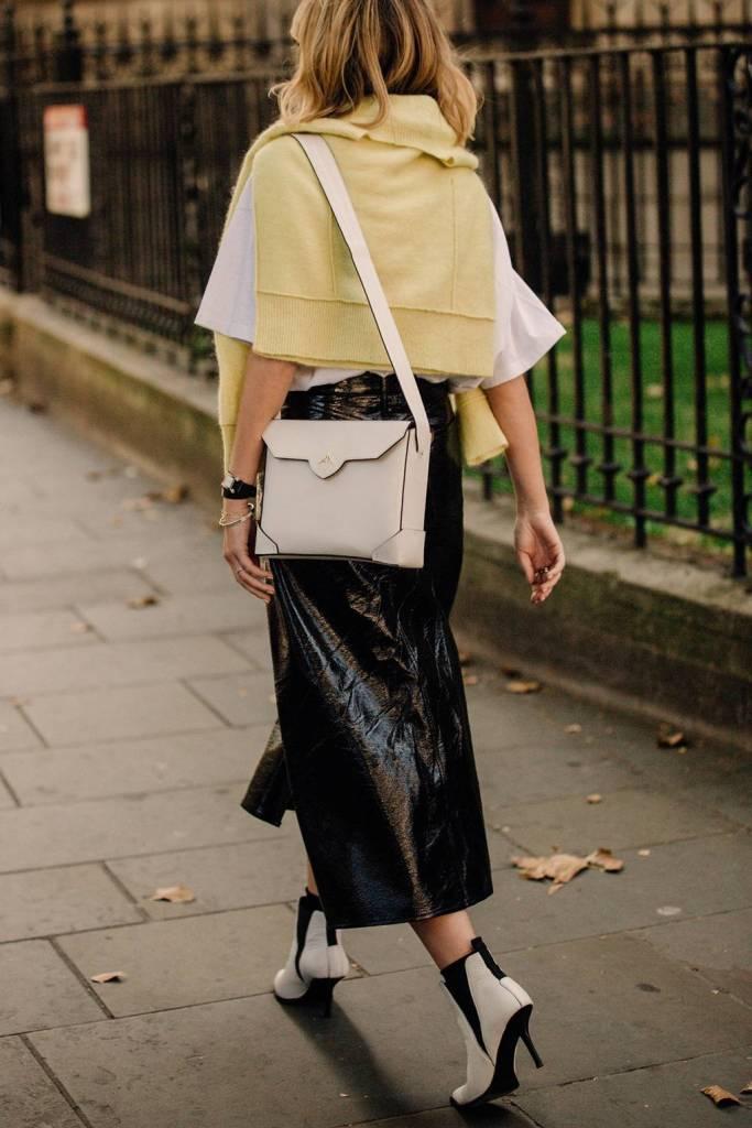 Săptămâna Modei la Londra -Stilul stradal septembrie 2018 45
