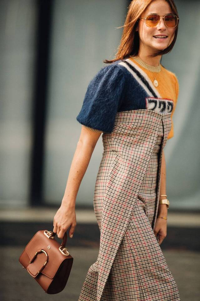 Săptămâna Modei la Milano-Stilul stradal septembrie 2018 9