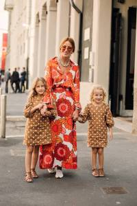 Săptămâna Modei la Milano-Stilul stradal septembrie 2018