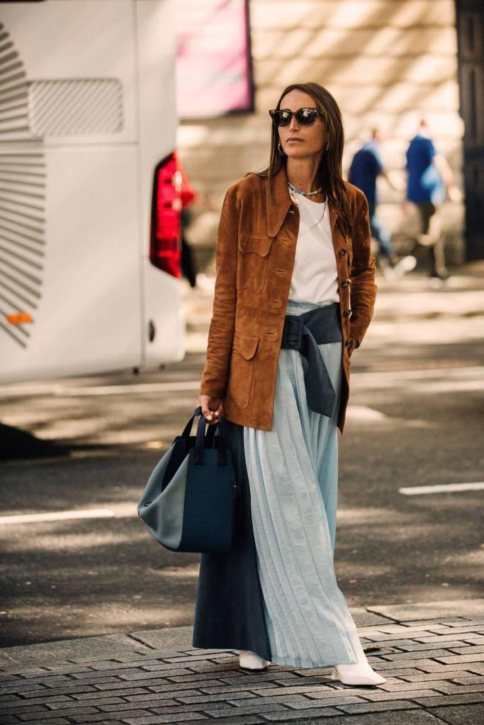 Săptămâna Modei la Londra -Stilul stradal septembrie 2018 62