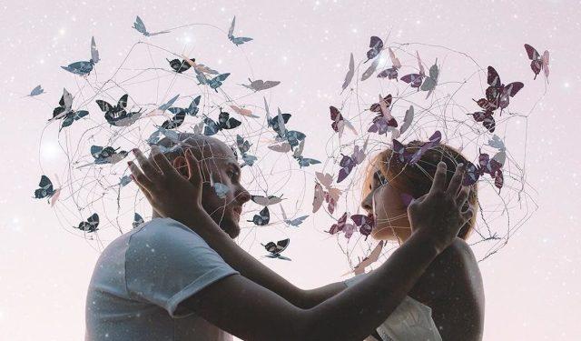 Jovana Rikalo's Photography Tells Surreal Stories - TettyBetty 1