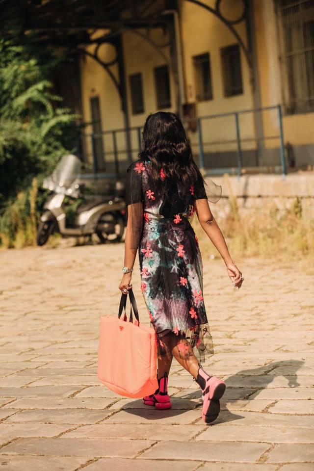 Săptămâna Modei la Milano-Stilul stradal septembrie 2018 10