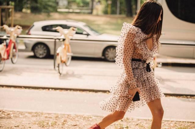 Săptămâna Modei la Milano-Stilul stradal septembrie 2018 11