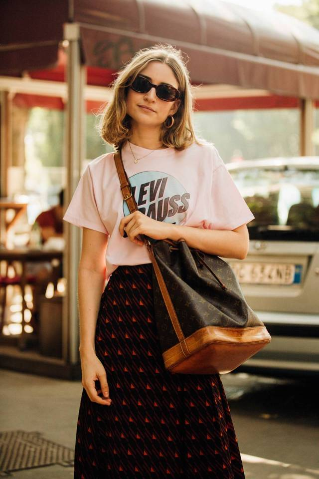 Săptămâna Modei la Milano-Stilul stradal septembrie 2018 24