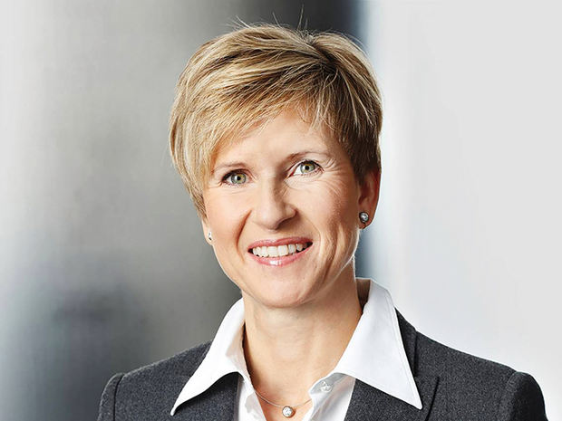 Susanne Klatten este cea mai bogată femeie din Germania 1