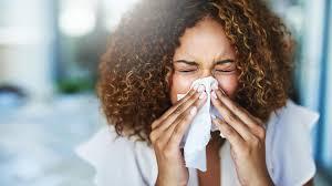 diferența dintre răceală și alergie