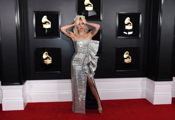Premiile Grammy 2019:covorul roșu (Galerie Foto) 7