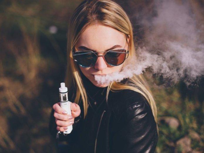 țigările electronice cu vaporizator