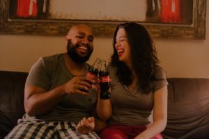 Glandele suprarenale, dependența și Generația Cola