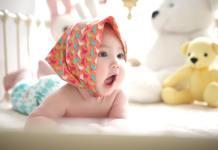Sindromul morții infantile subite