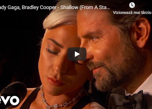 lady gaga și bradley cooper