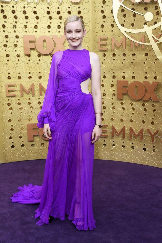 Premiile Emmy 2019 Covorul roșu