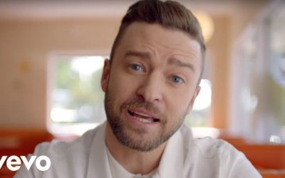 Justin Timberlake - CAN'T STOP THE FEELING! (VIDEO) 3