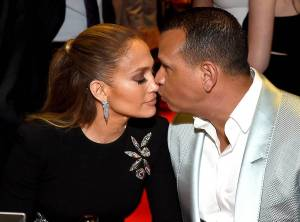 Jennifer Lopez și Mr.Bruce