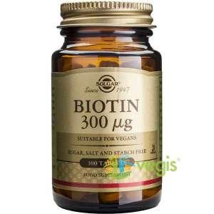 deficiența de biotină
