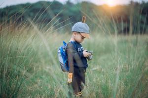 Copil vindecat de autism după ce a eliminat excesul de mangan din corp