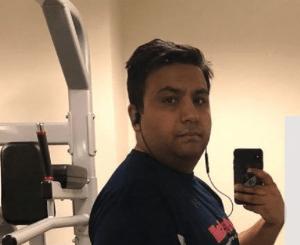 Steatoză hepatică și diabet tip 2 vindecate simultan. Povestea lui Raj Bhatt