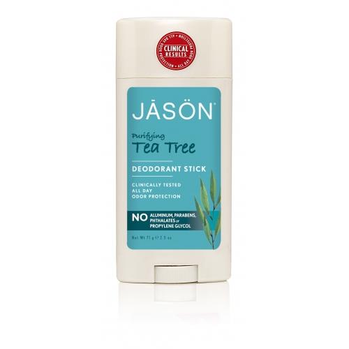 Sensibilitatea la chimicale m-a făcut să aleg produse bio. 5 Produse de la Jason pe care le folosesc 5