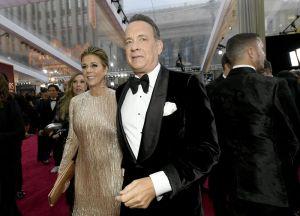 Actorul Tom Hanks și soția sa, Rita Wilson, au fost testați pozitivi pentru coronavirus