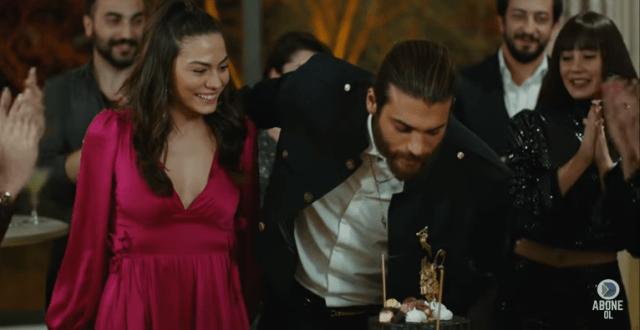 Vis de iubire-comedie romantică cu Can Yaman şi Demet Ozdemir-Video 3 3