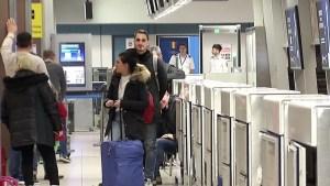 Româncă întoarsă din Marea Britanie, introdusă ilegal în carantină: Mi se rupe inima că nu pot să-mi văd tatăl în ultimele clipe