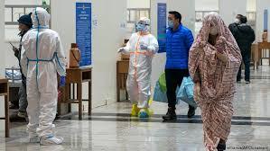 Coronavirus: China anunţă deja 720 de morţi | Societate | DW ...