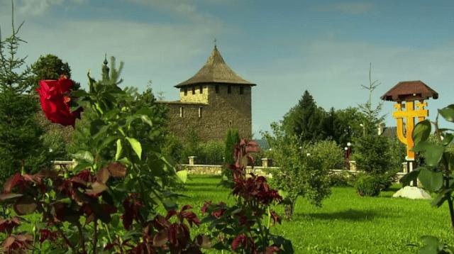 Un englez promovează România: Maramureș și Bucovina 6
