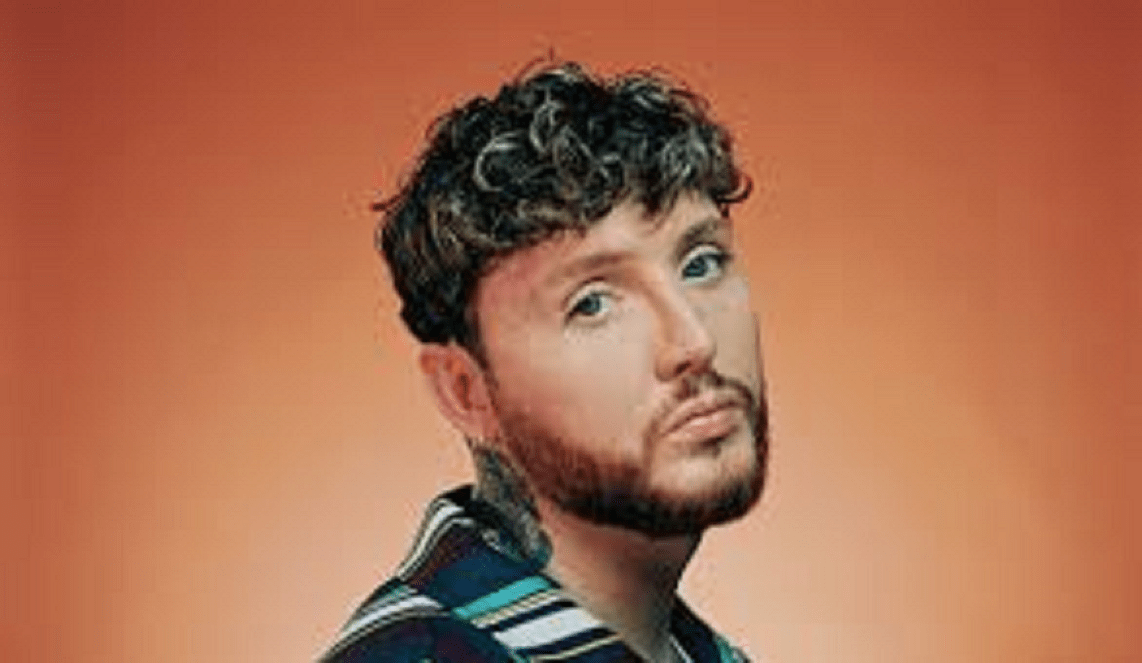 James Arthur says Nicole Scherzinger still helps him believe in himself after battling depression and suicidal thoughts